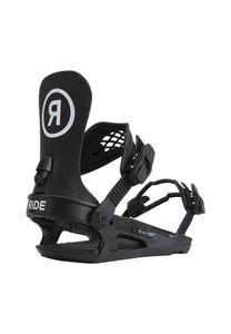 Ride Herren Snowboardbindung C-2, Größe:L, Farben:black