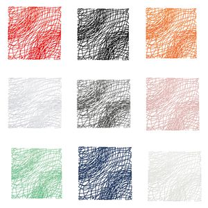 koziol SILK, Weiß, Kunststoff, 271 mm, 271 mm, 3 mm