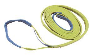 Hebeband, Tragfähigkeit 3t/6t 2-lagig, 2m 9cm breit