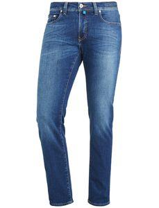 Pierre Cardin Herren Jeans Hose Lyon Trapered Fit Futureflex Vintage Used 3451-8880 01*, Farbe:Vintage Used, Größen Pierre Cardin:W34/L30