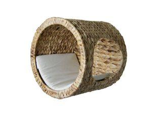 animal-design Katzen-Wandhöhle ALBA Wasserhyazinthe Kletterhöhle Wandliege