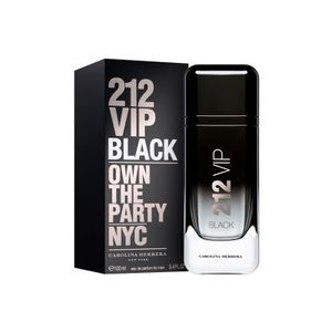 Carolina Herrera 212 VIP Black Eau de Parfum 100ml Spray