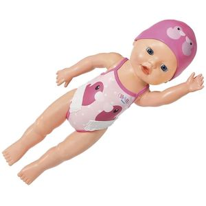 ZAPF 827901 BABY born® My First Swim Girl