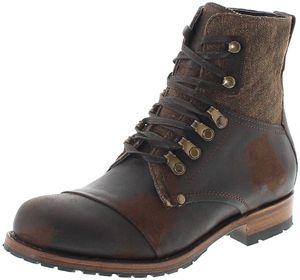 Sendra Boots 15187 Milles Redwing Picaso Filicudi Visone, Groesse:47 EU