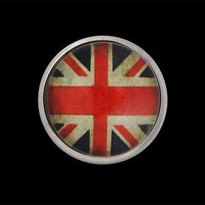 Andante Edler CHUNK Click-Button Druckknopf (United Kingdom)