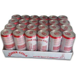 Döner Cola 24x330ml - inkl. Pfand