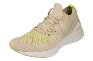 Nike Epic React Flyknit 2 Mens Running Trainers Cj9695 Sneakers Shoes 002