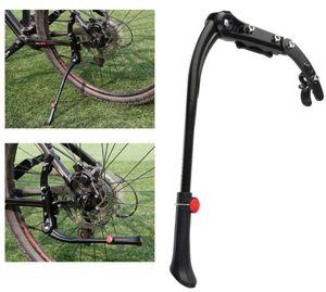 """Fahrrad Seitenständer Fahrradständer Universal 24 26""""Zoll Heckständer Bike"""