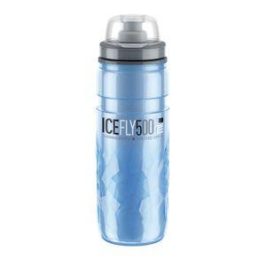 Elite Thermaltrinkflasche 'Icefly', 500 ml, blau
