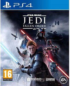 Star Wars Jedi Fallen Order [FR IMPORT]