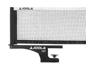 Joola Tischtennisnetzgarnitur Easy   Tischtennisnetz Netzgarnitur Netz Tischtennisplatte Tischtennis TT Tabletennis