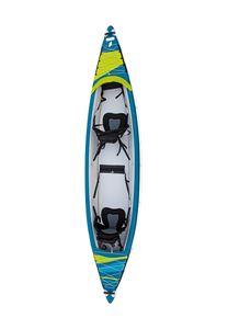 Tahe Breeze Full HP Pro inflatable Kajak