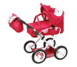 "knorr toys Puppenwagen Ruby - ""Foxx""; 63102"