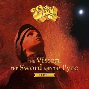 Eloy - The Vision, The Sword And The Pyre (Part II) -   - (CD / Titel: A-G)