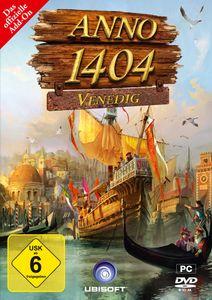 Anno 1404 - Venedig  (Add-On)