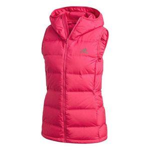adidas W Helionic Vest - bopink, Größe:XS