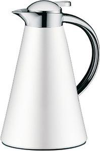 Alfi Isolierkanne Thermoskanne Perfect Therm weiß 1 Liter