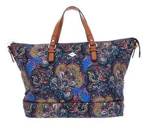 Oilily Picnic Handbag LHZ Night Blue