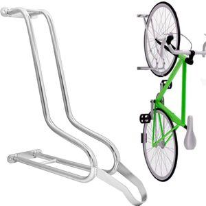 Vailantes® LIFT - Wandhalterung für BMX-Fahrrad MTB Mountainbike Rennrad Fahrradständer Fahrräder Wandhalter für die Garage Fahrradhalterung an die Wand Fahrradhalter Bike halter