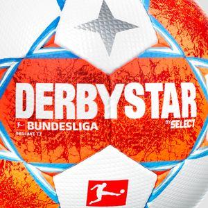 Derbystar Bundesliga Brillant TT 2021/22 - Gr. 5