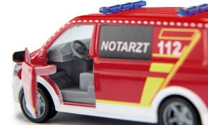 Siku 2116 - VW T6 Notarztwagen