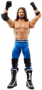 WWE Basis Figur (15 cm) AJ Styles