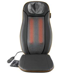Medisana Shiatsu Massagesitzauflage Rückenmassagegerät MCN - 3 Massagezonen