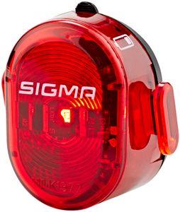 Rücklicht NUGGET II, USB, mit  K, Sigma Licht, 15050