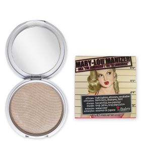 The Balm Mary-Lou Manizer - Highlighter | Luminizer