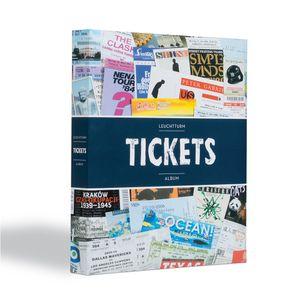 Leuchtturm Album Tickets Eintrittskarten Konzert Erinnerungen Events Andenken