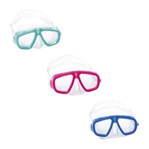 Bestway HYDRO-SWIM Tauchmaske für Kinder Lil' Caymen