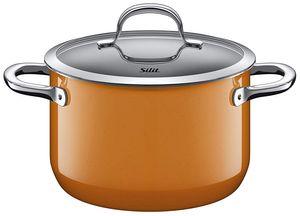 Silit Fleischtopf 20cm Passion Orange 2102302476