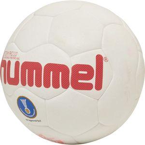 hummel Strom Pro 2.0 Handball white/red 2