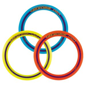 """Aerobie Ring """"Pro"""" Ø 33cm Wurfring mit Weltrekord, enorme Flugweite"""