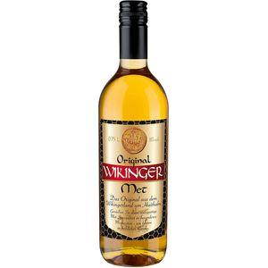 Original Wikinger Met Das Original aus dem Wikingerland 750ml