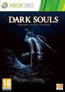 Dark Souls Prepare to Die Edition (Xbox 360)