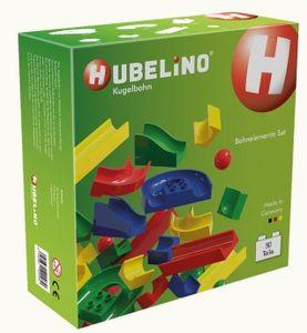 HUBELINO-Mittleres Bahnelement-Set, 1 Set