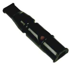 ACME Doppelpfeife /Hundepfeife mit Triller 640 und Signalpfeife 211,5