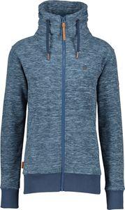 alife and kickin EliasAK B Polarfleece Jacket Herren Fleecejacke