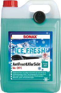 Sonax | Scheibenfrostschutz Antifrost & Klarsicht IceFresh (5 L) (01335410)
