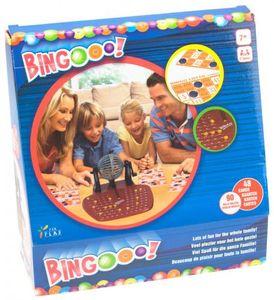 Bingo Spiel Set Bingotrommel Bingo-Mühle Lotto Trommel Tombola Auslosung