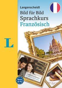 Langenscheidt Sprachkurs Bild für Bild Französisch