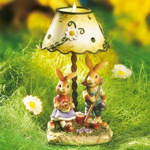 Teelichtlampe »Ostern«