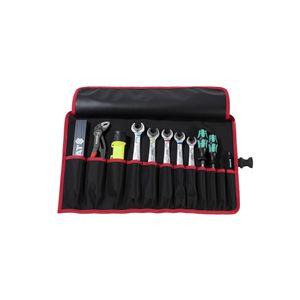 PARAT Werkzeug-Rolltasche 540x330mm 12 Fächer