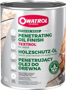 Owatrol Textrol 2,5l farblos