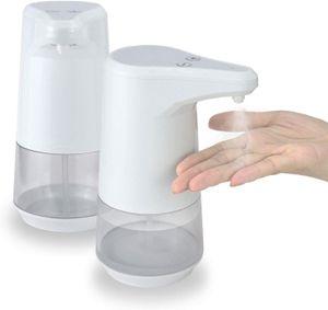 Desinfektionsspender 350 ML, Alkoholnebel-Sprühspender Automatisch, Alkohol Sprühgerät An der Wand montiert für Home Commerc Alcohol Mist Spray Dispenser