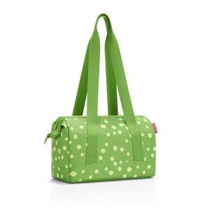 reisenthel allrounder S Reisetasche Tasche spots green grün MR5039