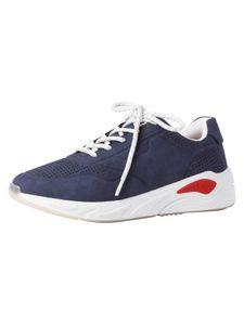 s.Oliver Damen Sneaker blau 5-5-23638-26 Größe: 41 EU