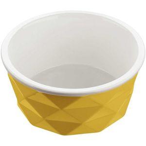 Hunter Keramik-Napf Eiby gelb 550ml
