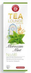 TEEKANNE Tealounge Morrocn Mint